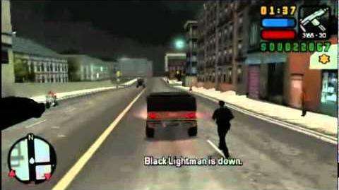 GTA Liberty City Stories 45 - False Idols