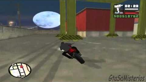 GTA San Andreas Herraduras (Parte 2)