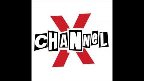 GTA V Radio Channel X Black Flag My War