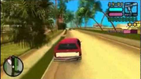 GTA Vice City Stories 38 - Turn on, Turn in, Bug out