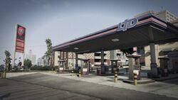 Gasolinera LTD