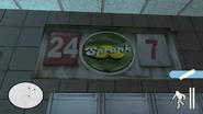 Sprunk y 24 7