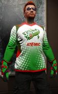 Jersey motocross Sprunk Atomic