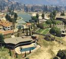 Lake Vinewood Estates