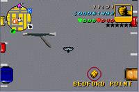 GTA A Objeto 52
