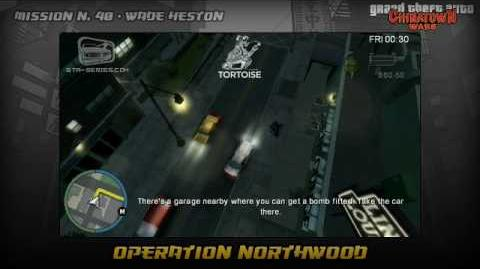 Operation Northwood