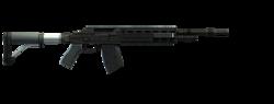 RifleComandoGTAV