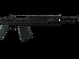 Fusil de tirador