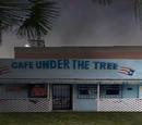 Café Under the Tree
