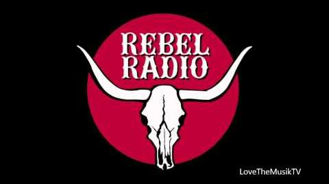 GTA V - Rebel Radio - I Ain´t Living Long Like This - Waylon Jennings
