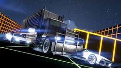 Jauría de caza Remix V GTAO Imagen promocional