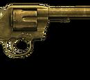 Revolver de doble acción