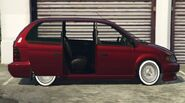 Minivan-lowrider3 gtao
