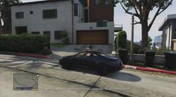 Incidente doméstico 3