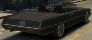 Manana detrás GTA IV