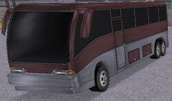 Coach GTA 3
