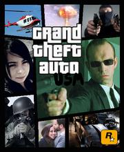 GTA - USM