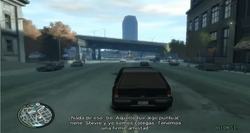 GTA IV - No. 1 05