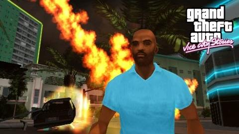 Grand Theft Auto Vice City Stories Introduccion y Soldado