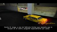 Taxigedón 1