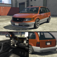 MinivanSSSA