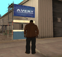 AveryConstructionSA