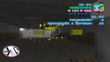 Campo de tiro con rifle