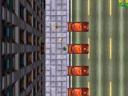 GTA1 Cannonball