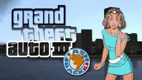 GTA III - Deborah Harry - Rush Rush