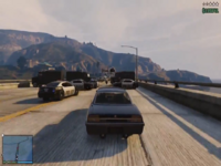 Gta Online Gameplay 16