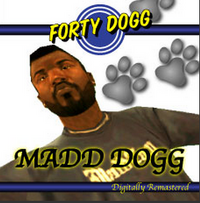 Forty Dogg