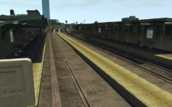 Schottler Station GTA IV
