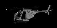 Buzzard Cuota aérea