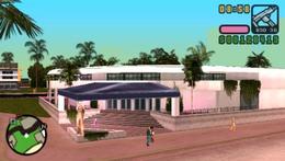El club malibú en GTA VCS