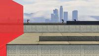 GTA Online - Trampilla IV