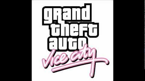 Grand Theft Auto Vice City - Blox