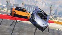 GTA Online - Vendetta al volante IV