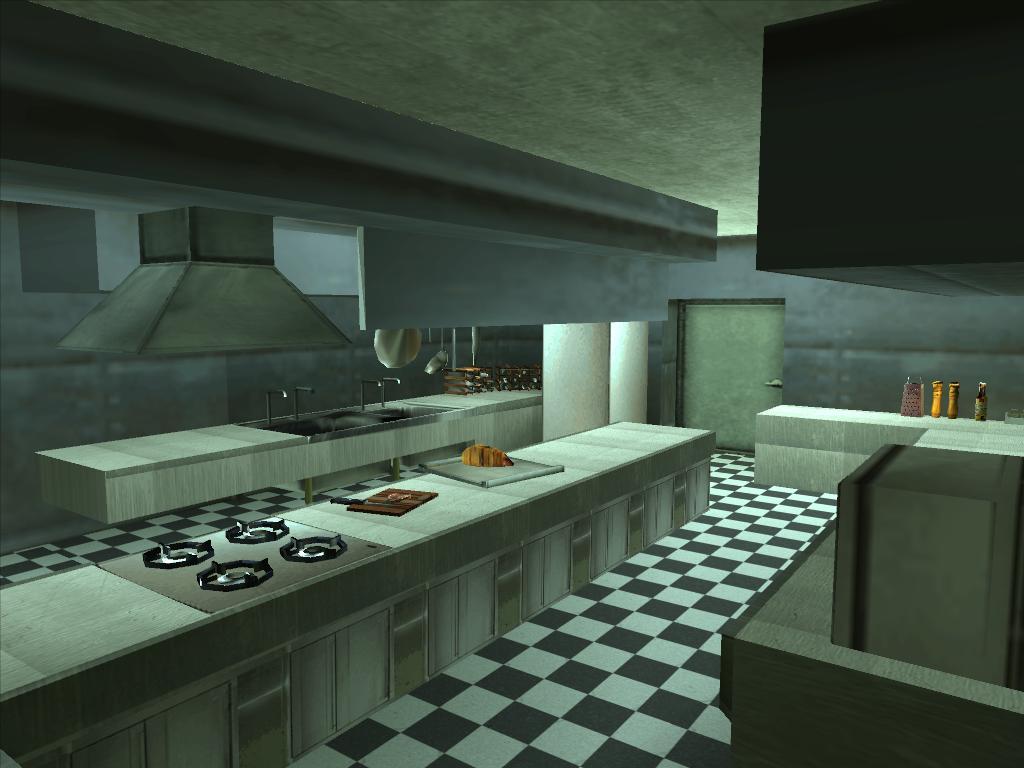 Imagen la cocina del marcos bistro png grand theft - La cocina del 9 ...
