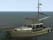 Reefer GTA IV