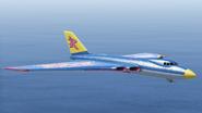 Volatol Furia Impotente