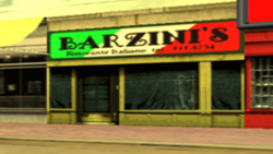 Barzini's Downtown