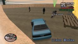 Cop Wheels 8