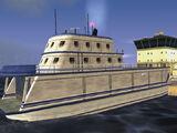 Vehículos marítimos