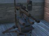 Rifle de francotirador remoto