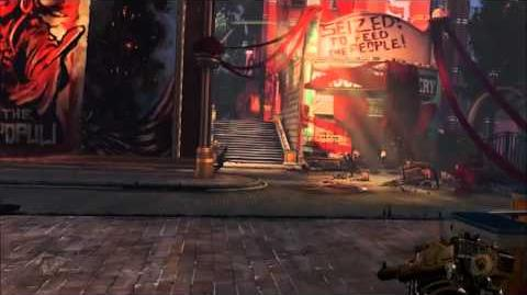 Video completo de la demo de BioShock Infinite