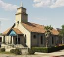 Iglesia de los Hijos de la montaña