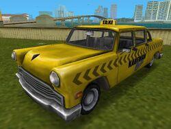 Kaufman Cab VC