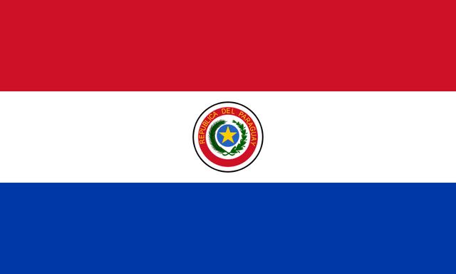 Archivo:Bandera de Paraguay.png