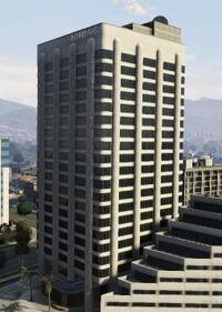 Lombank-Building