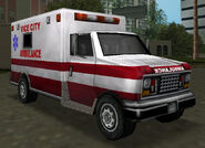 AmbulanceVC